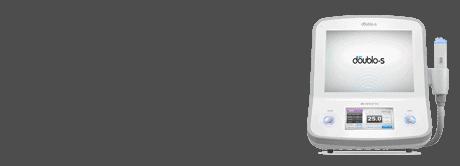 DOUBLO-S HIFU - Ansiktslyft och kroppsskulptering